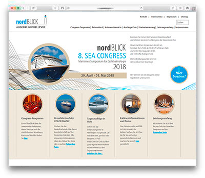 nordBLICK Sea Congress