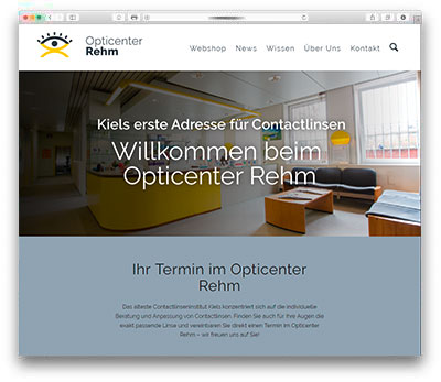 Opticenter Rehm